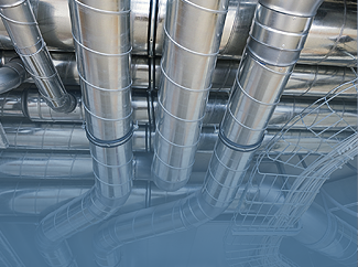 HVAC/Duct Cleaning Service